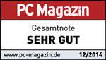 PC Magazin 12/2014