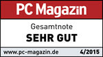 PCMagazin 04/2015