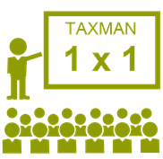 Steuertipps Studenten Taxman-Schulung